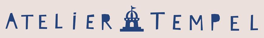 Logo Atelier Tempel